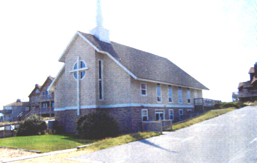 Grace Lutheran Church By-The-Sea